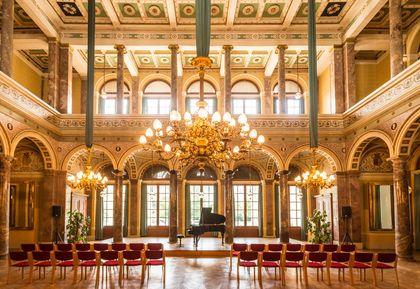Marmorsaal Bad Ems